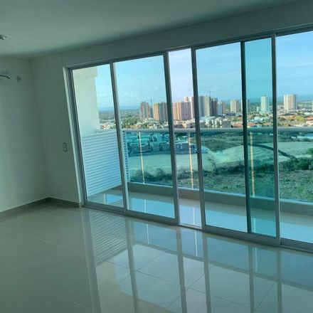 Rent this 3 bed apartment on Carrera 30B in 080006 Barranquilla, ATL