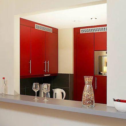 Rent this 1 bed apartment on Schwanthalerstraße 61 in 80336 München, Alemania