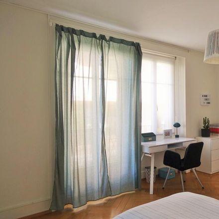 Rent this 1 bed room on Avenue de Traménaz 32 in 1814 La Tour-de-Peilz, Switzerland