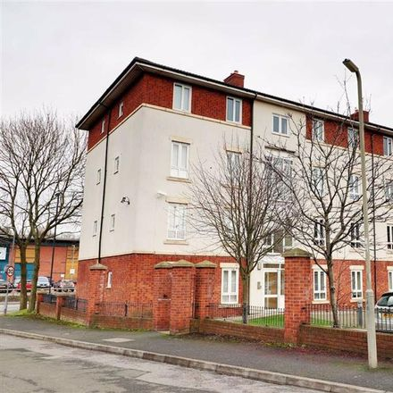 Rent this 2 bed apartment on Sainsbury's in Chapel Gardens, Liverpool L5 5BE