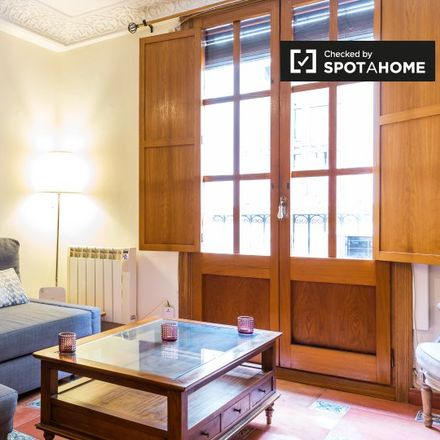 Rent this 2 bed apartment on La Rambla in 132, 08002 Barcelona
