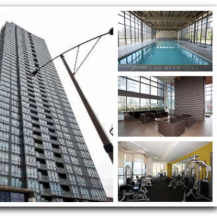 Rent this 1 bed room on 15 Fort York Boulevard in Toronto, ON M5V 3Y7