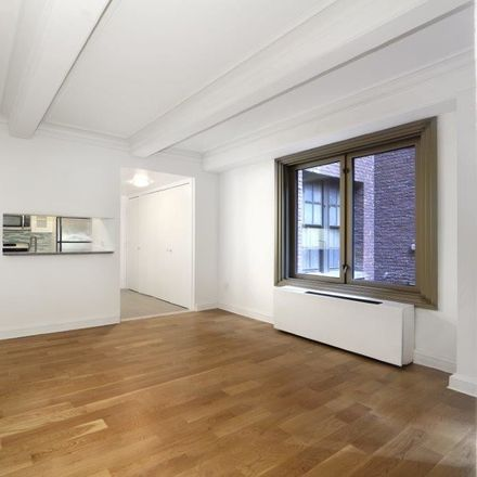 Rent this 1 bed apartment on 101 West 55th Street in New York, NY 10019