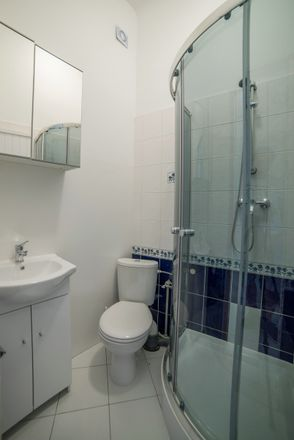 Rent this 8 bed room on Chocimska 3 in 00-791 Warsaw, Poland