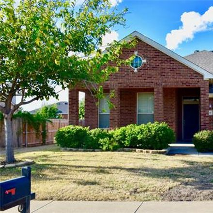 Rent this 3 bed house on 1005 Tabasco Trail in Arlington, TX 76002