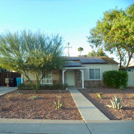 Rent this 2 bed house on 1110 West Clarendon Avenue in Phoenix, AZ 85013