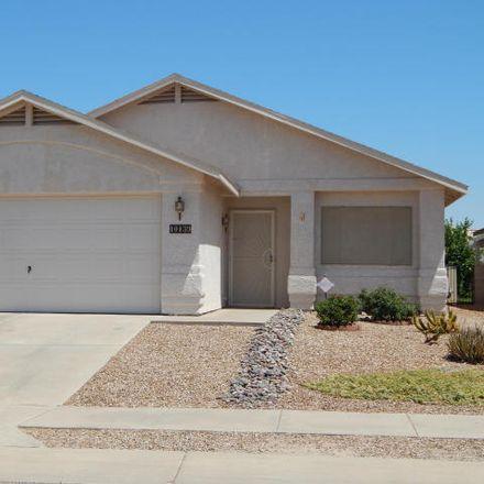 Rent this 3 bed house on 10139 East Paseo San Ardo in Tucson, AZ 85747