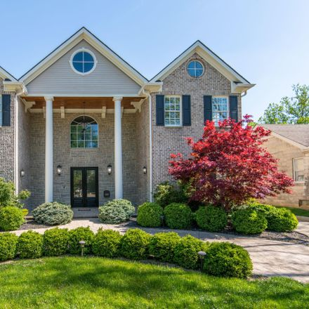 Rent this 5 bed house on 1237 Indian Mound Road in Lexington, KY 40502
