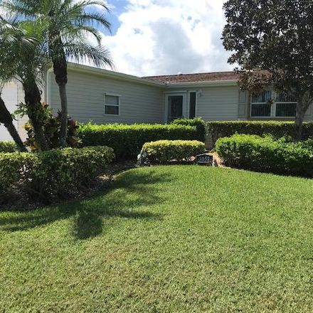 Rent this 2 bed apartment on Eagles Nest Way in Port Saint Lucie, FL