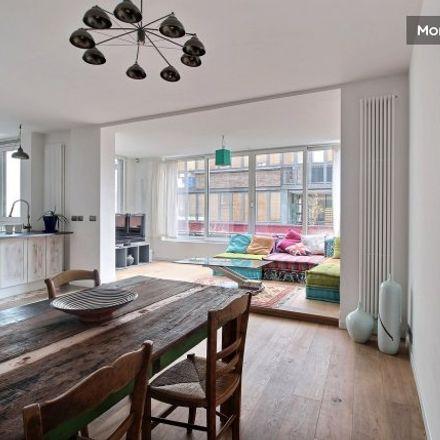 Rent this 2 bed apartment on 55 Rue de la Roquette in 75011 Paris, France