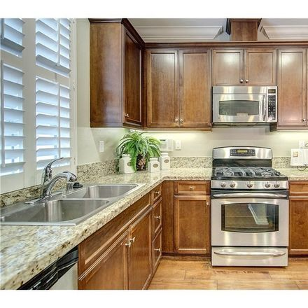 Rent this 3 bed condo on 15211 Fairfax Way in Tustin, CA 92782