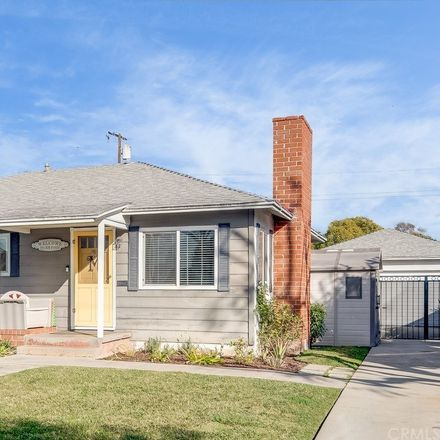Rent this 1 bed room on 2280 Gondar Avenue in Long Beach, CA 90815