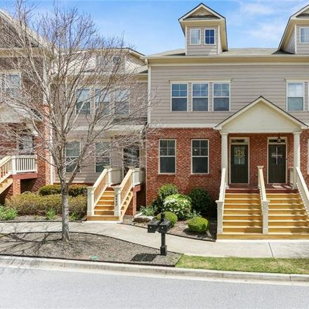 Rent this 3 bed townhouse on 4438 Lassen Court in Suwanee, GA 30024