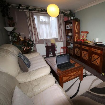 Rent this 3 bed house on Havelock Road in London UB2 4RW, United Kingdom