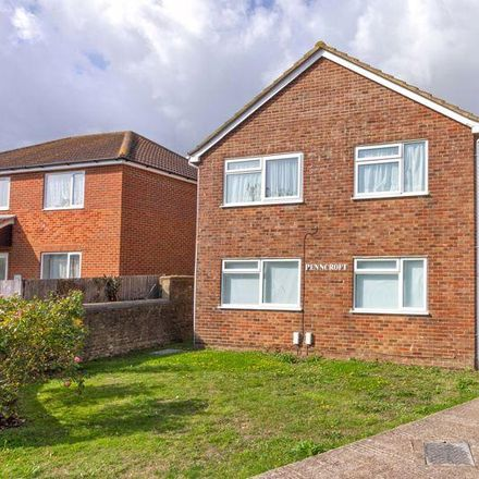 Rent this 1 bed apartment on Elm Grove in Lancing BN15 8PD, United Kingdom