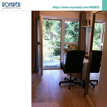 Rent this 1 bed apartment on Hübnerstraße 24 in 80637 Munich, Germany