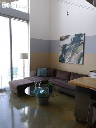 Rent this 1 bed loft on 690 Southwest 1st Court in Miami, FL 33130