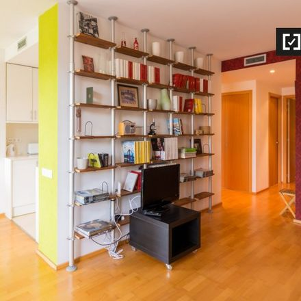 Rent this 1 bed apartment on Luis in Avinguda de Vallcarca, 08001 Barcelona