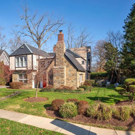 Rent this 5 bed house on 7801 Custer Road in Bethesda, MD 20814