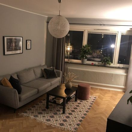Rent this 1 bed apartment on Ribersborgsvägen 9 in 217 53 Malmo, Sweden