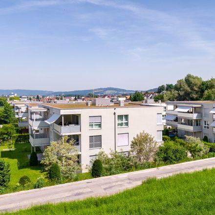 Rent this 3 bed apartment on Eichmattstrasse 46 in 5612 Hilfikon, Switzerland