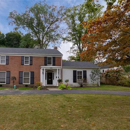 Rent this 4 bed house on 2856 Fairfax Road in Cleveland Heights, OH 44118