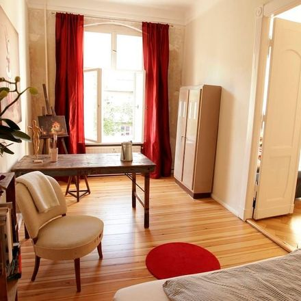 Rent this 3 bed apartment on Alptraum in Katzbachstraße 17, 10965 Berlin