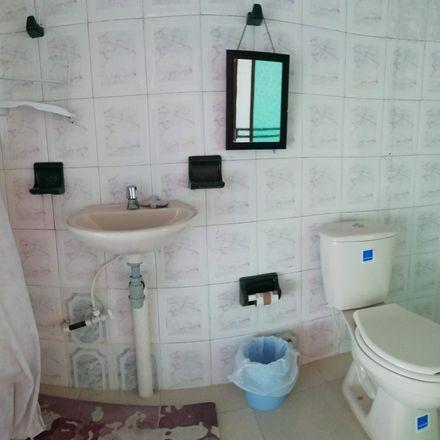Rent this 10 bed apartment on Calle 5 in Hacienda Casablanca, 250030 Madrid