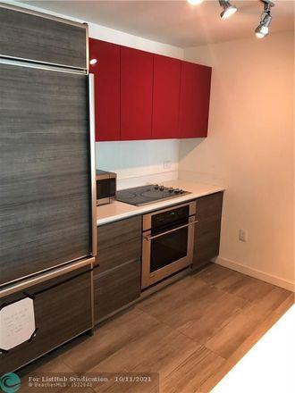Rent this 1 bed condo on 1100 South Miami Avenue in Miami, FL 33130