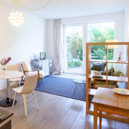 Rent this 3 bed apartment on DAS ESSZIMMER – Raum für Kunst+ in Mechenstraße 25, 53129 Bonn