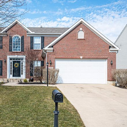 Rent this 4 bed house on Hamilton Ave in Maineville, OH