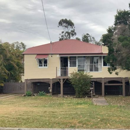 Rent this 3 bed house on 2 Barker Street