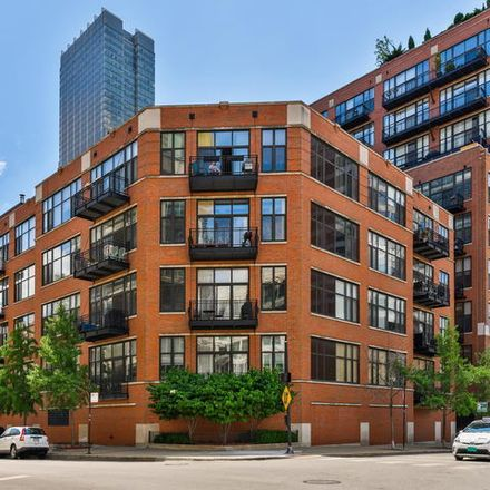 Rent this 2 bed loft on 333 West Hubbard Street in Chicago, IL 60654