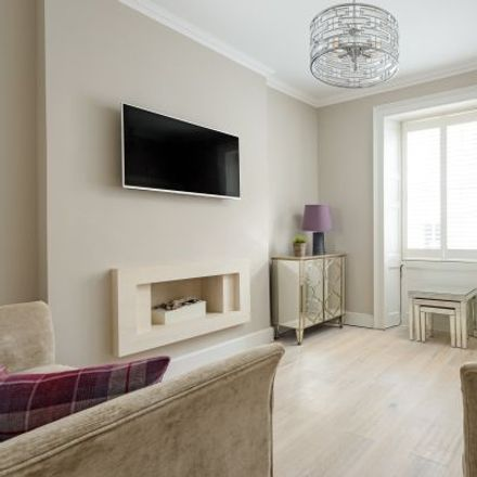 Rent this 3 bed apartment on Viking Optical Centre in 101 Rose Street, City of Edinburgh