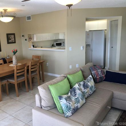 Rent this 1 bed condo on Southwest 5th Court in Pembroke Pines, FL 33027