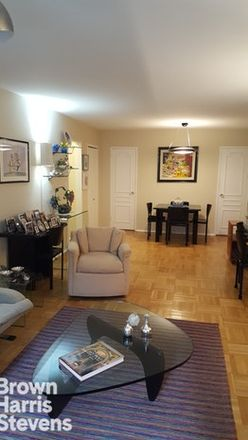 Rent this 1 bed condo on E 55 St in New York, NY