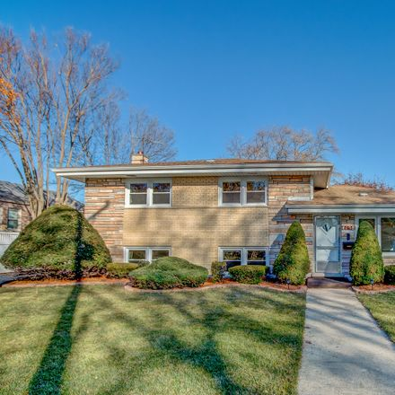 Rent this 3 bed house on 4158 West 107th Street in Oak Lawn, IL 60453