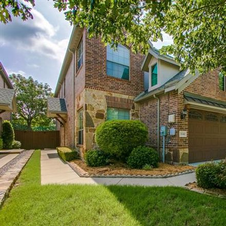 3 bed duplex at 3941 Cobblestone Court, Plano, TX 75093 ...