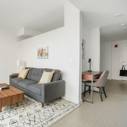 Rent this 0 bed apartment on Little Free Library 9659 in Essex Street, Jersey City