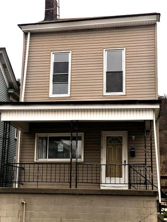 Rent this 2 bed house on 4008 Wood Street in Wheeling, WV 26003