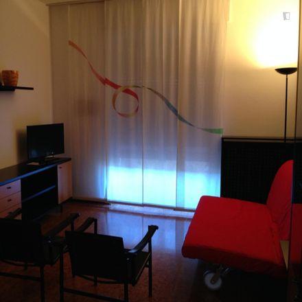 Rent this 2 bed apartment on Via Padova in 20127 Milan Milan, Italy