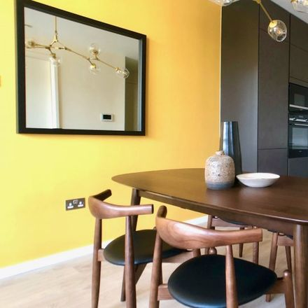 Rent this 1 bed apartment on Grand Canal Dock in MacMahon Bridge, South Dock ED