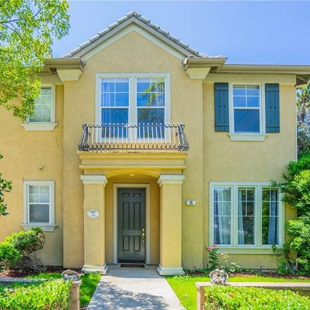 Rent this 4 bed house on 15 Three Rivers in Irvine, CA 92602