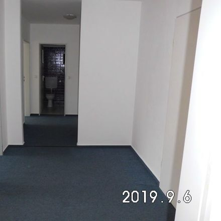 Rent this 3 bed apartment on Woolworth -Dach in Bäckerstraße, 27283 Verden