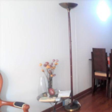 Rent this 3 bed apartment on Caminos de Ibiza in Calle 161, Localidad Usaquén
