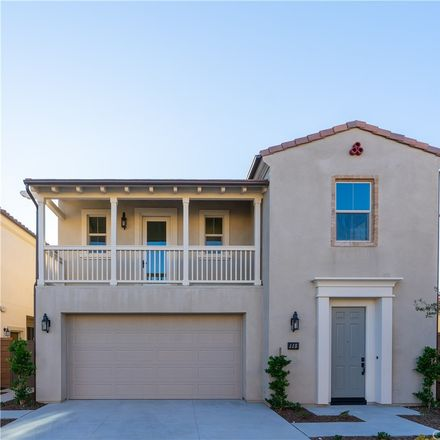 Rent this 4 bed condo on Halo in Irvine, CA 92619