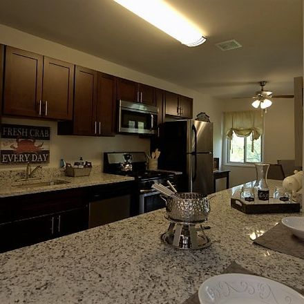 Rent this 3 bed apartment on Greenbelt in Baltimore-Washington Parkway, Greenbelt