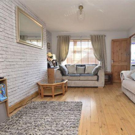 Rent this 3 bed house on 20 Allington Drive in Cadbury Heath, BS30