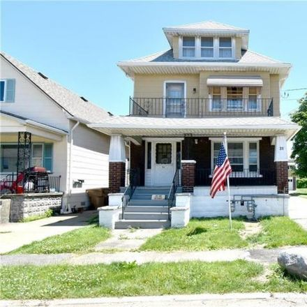 Rent this 3 bed apartment on 31 Wanda Avenue in Buffalo, NY 14211