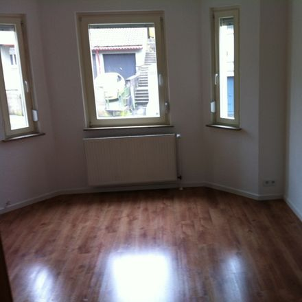 Rent this 3 bed apartment on ARGE Zollernalbkreis in Zieglerstraße 7, 72458 Albstadt